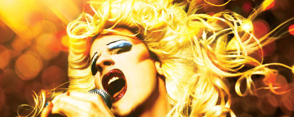 Neil Patrick Harris será Hedwig and the Angry Inch